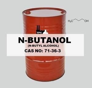 butyl alcohol
